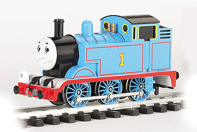 Thomas, the Tank Engine
