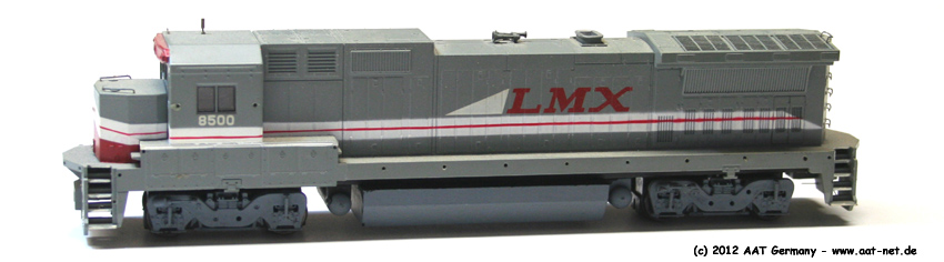 LMX Leasing