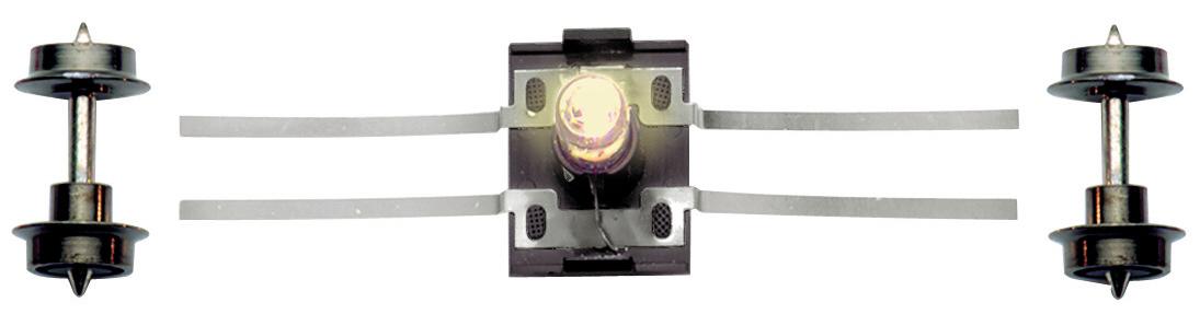 Innenbeleuchtung für 8070-8074