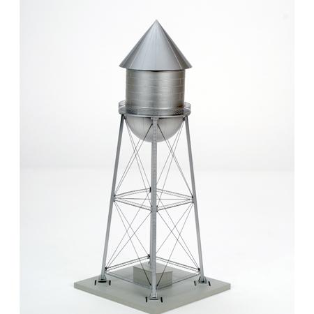 120´ City Water Tank