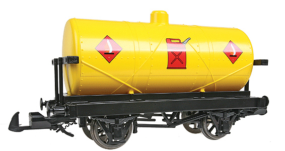 Sodor Railway