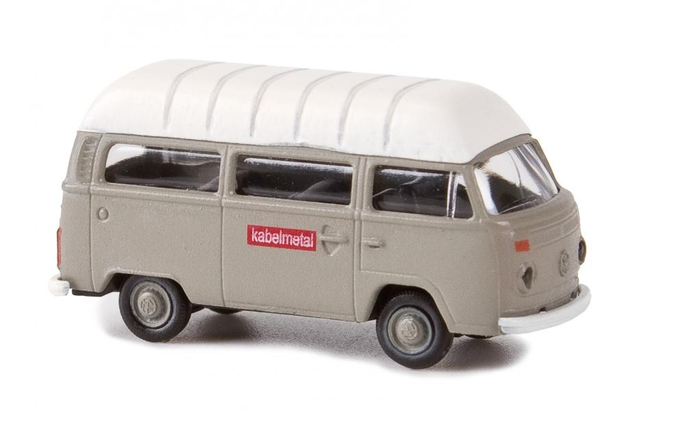 VW T2 Hochdach