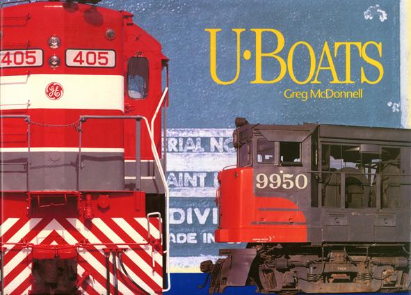 U Boats (Greg McDonnel)