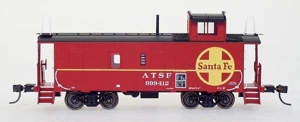 Santa Fe, Class CE-2