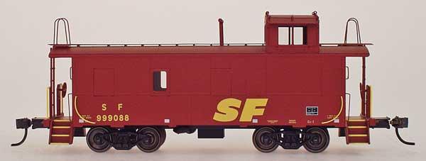 Santa Fe, Class CE-1