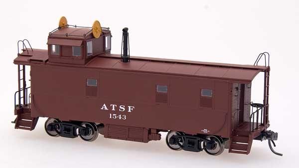 Santa Fe, Class 1940-1959
