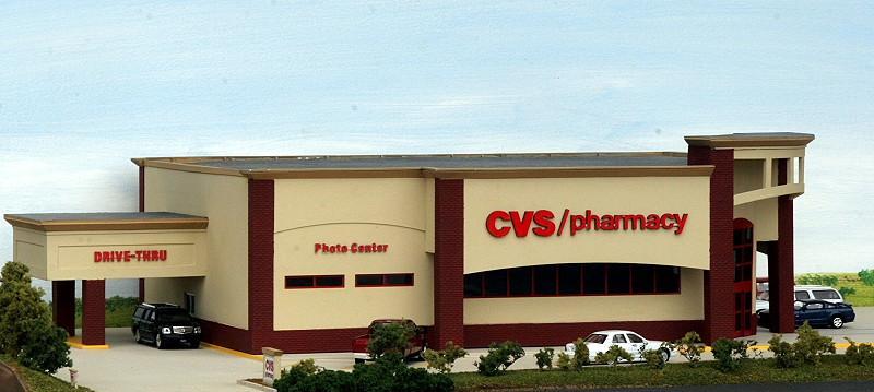 CVS Pharmarcy