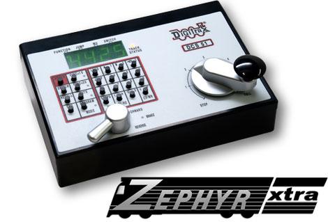 Zephyr Xtra (ZEPXEUG)
