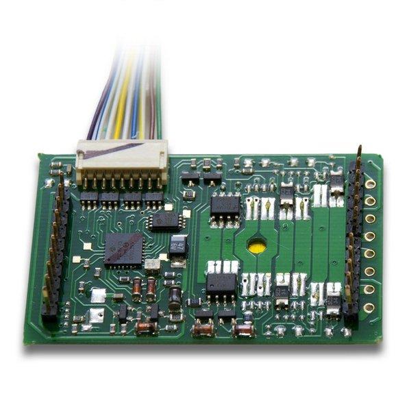 3 Amp Decoder