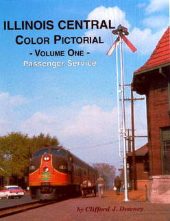Illinois Central, Vol. 1
