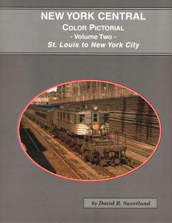 New York Central, Vol. 2