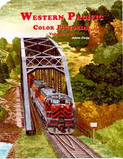 Western Pacific, Vol. 2
