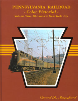 Pennsylvania Railroad, Vol. 2