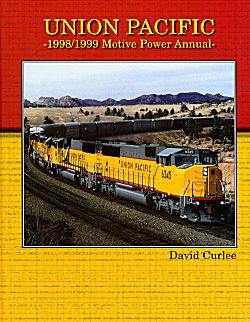 Union Pacific 1998/99