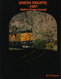 Union Pacific 1997