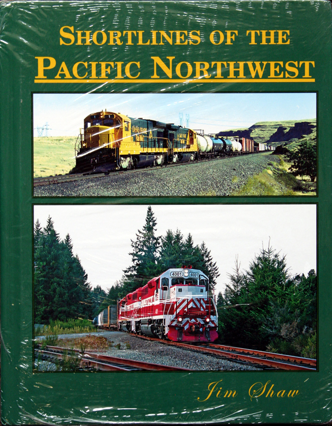 Shortline of the Pacific Northwest