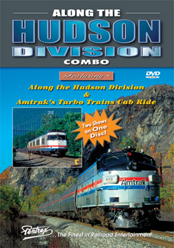 Along the Hudson Division Combo