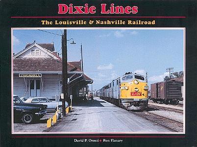 Dixie Lines