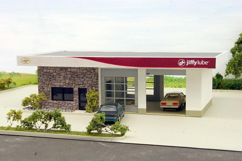 Jiffy Lube Auto Service