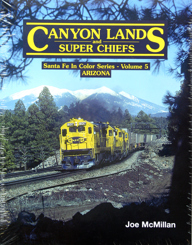 Canyon Lands & Super Chiefs