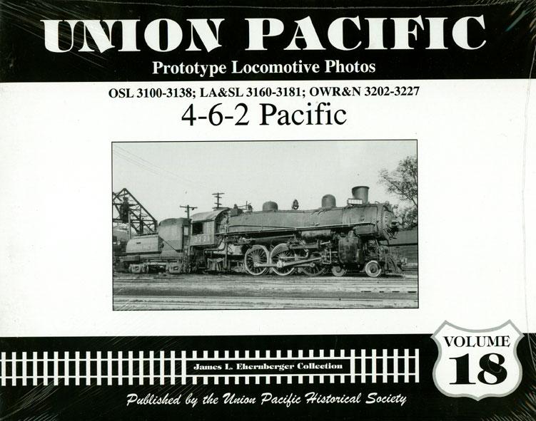 4-6-2 Pacific, Vol. 18