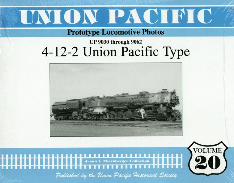 4-12-2 UPs 9000, Vol. 20