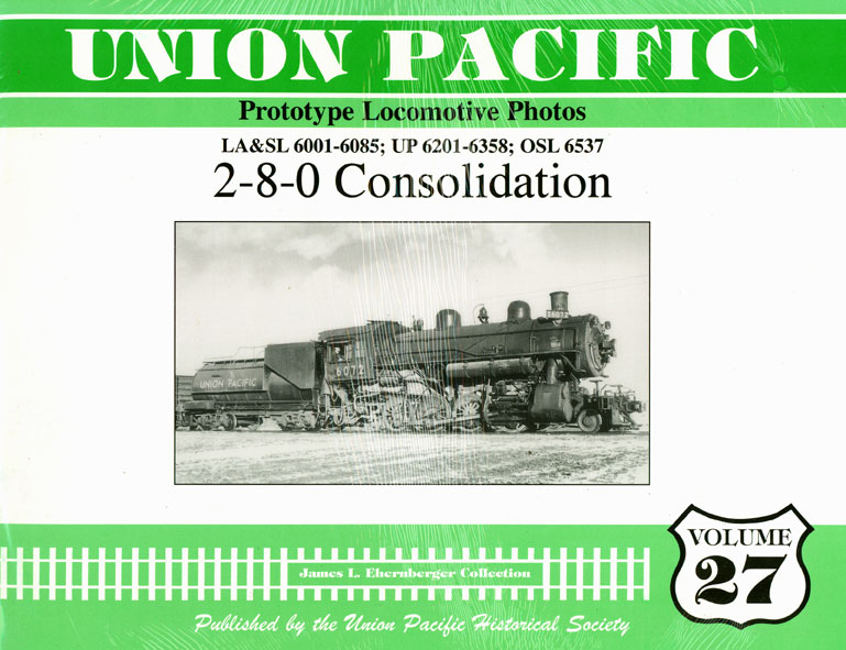 2-8-0 Consolidation, Vol. 27