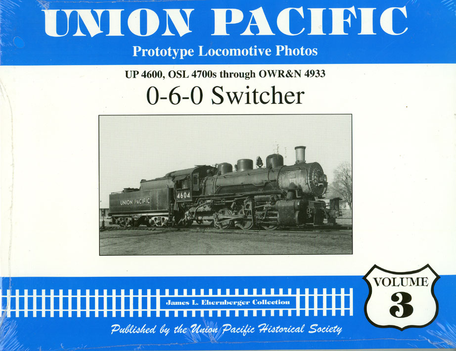0-6-0 Switcher, Vol. 3