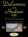 Delaware & Hudson in Color