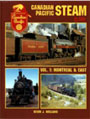 Canadian Pacific Steam