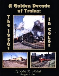 Golden Decade of Trains