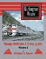 Chicago Burlington & Quincy in Color, Vol. 2