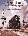 Nickel Plate Color Photography