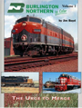 Burlington Northern, Vol. 1