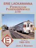 Erie Lackawanna Passenger