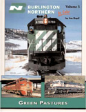 Burlington Northern, Vol. 3