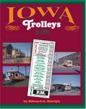 Iowa Trolleys in Color