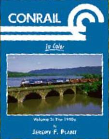 Conrail, Vol. 3