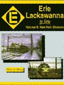 Erie Lackawanna, Vol. 8