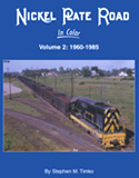 Nickel Plate in Color