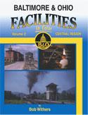 Baltimore & Ohio Facilities