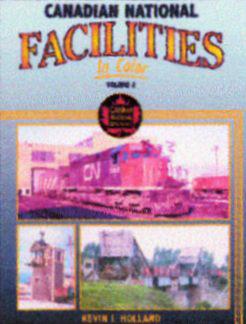 Canadian National Facilities