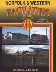 Norfolk & Western Facilities