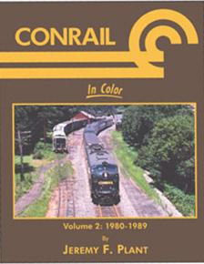 Conrail in Color