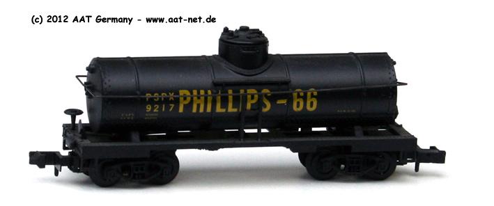 PSPX / Phillips 66