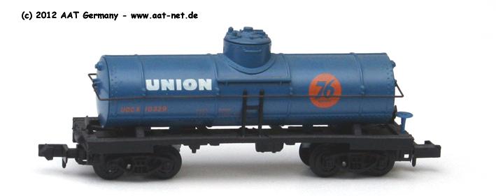 UDCX / Union 76