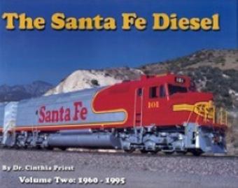 The Santa Fe Diesel, Vol. 2