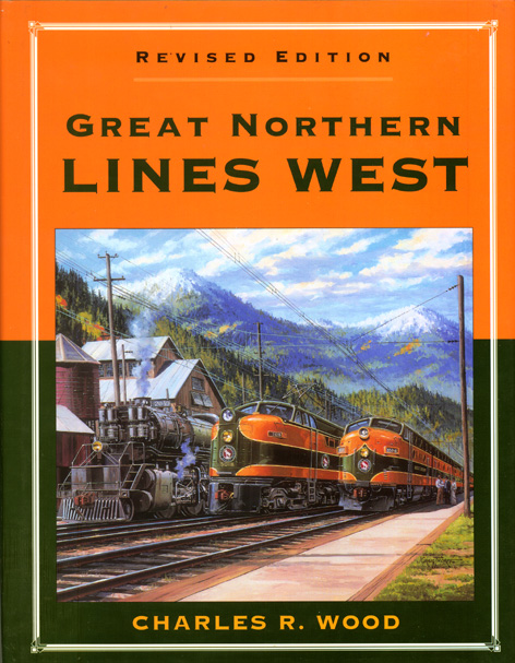 Great Northern Lines West
