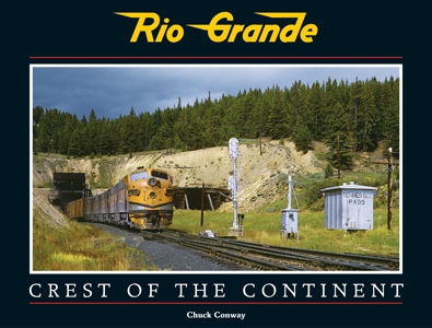 Rio Grande - Crest of the Continent