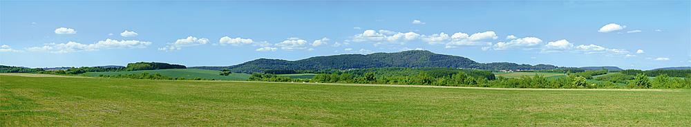 Modellhintergrund Mittelgebirge